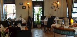 Restaurant Azzurra