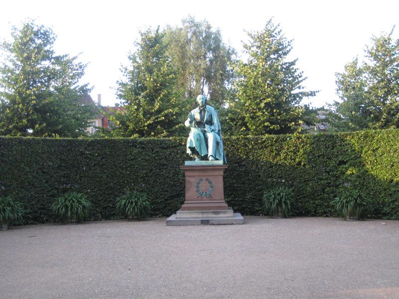 Rosenborg Slot og Kongens Have
