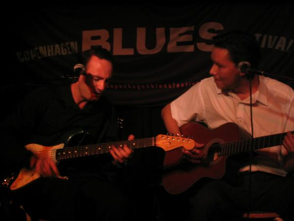 Mojo Blues Bar
