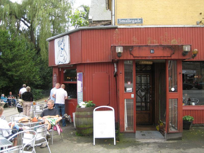 Café Svejk