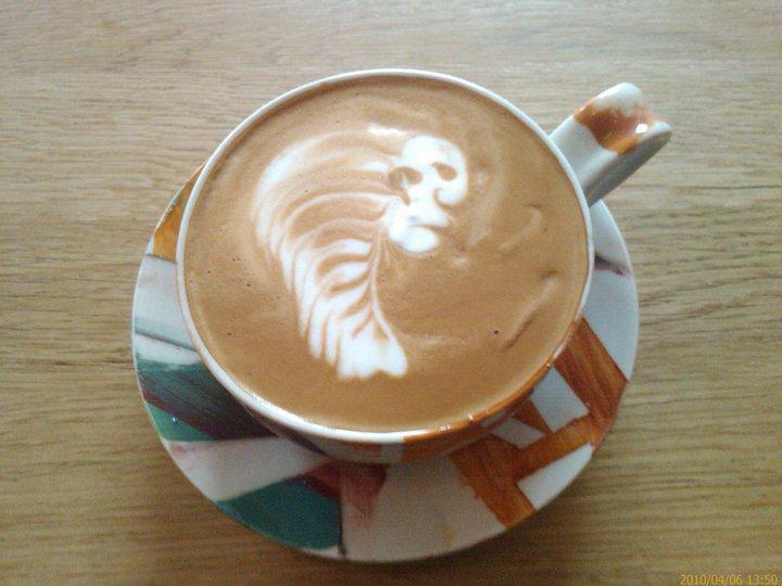 Cafeministeriet