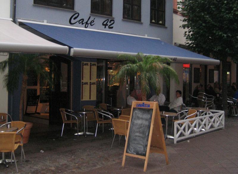 Café 42