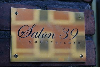 Salon 39