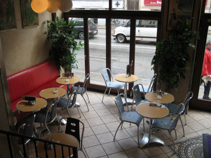 Café Moccador