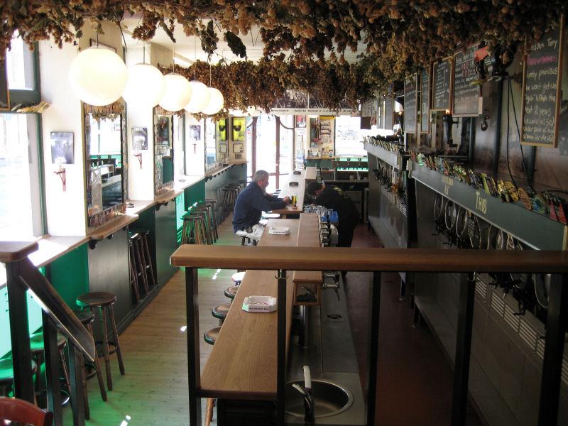 pubs s Wharf Aalborg