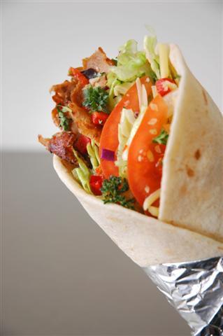 Amar Konya Kebab