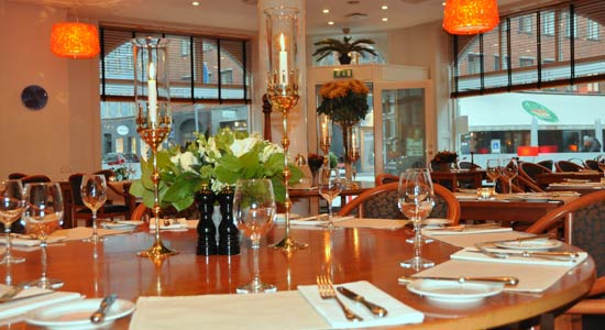 Reinwald's Restaurant