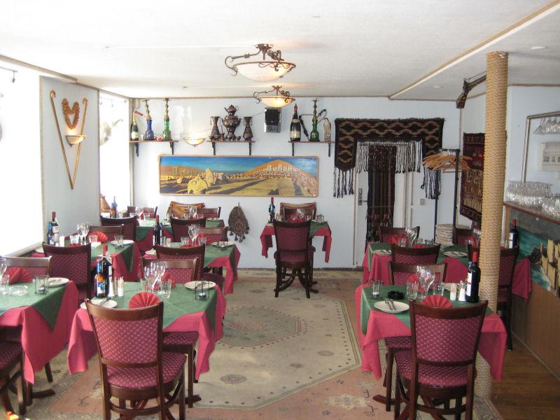Alanya Restaurant