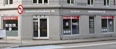 Dansk Trafikskole