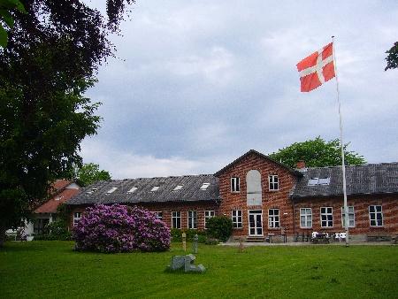 Vrå Højskole