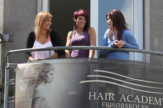 hair akademiet esbjerg