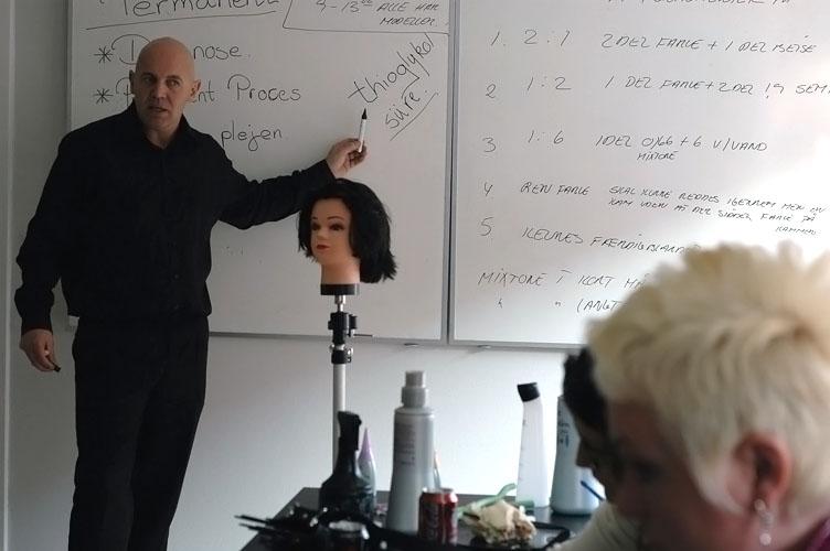 hair academy esbjerg