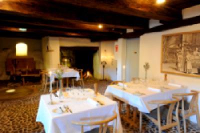 Restaurant Herregårdkælderen