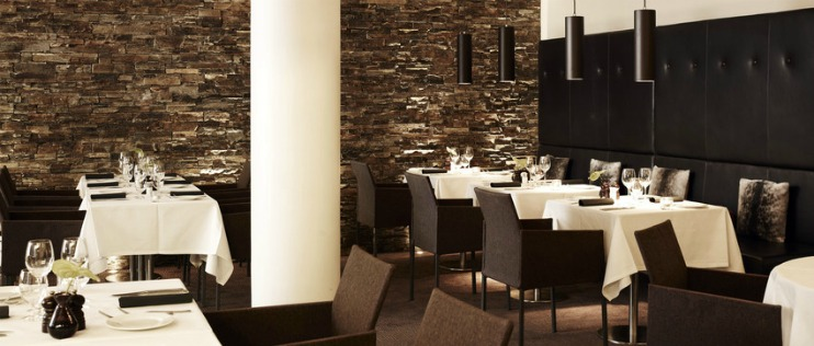 Restaurant Comwell