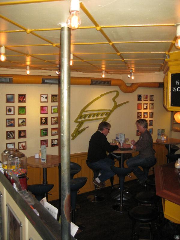 Café Klostertorvet