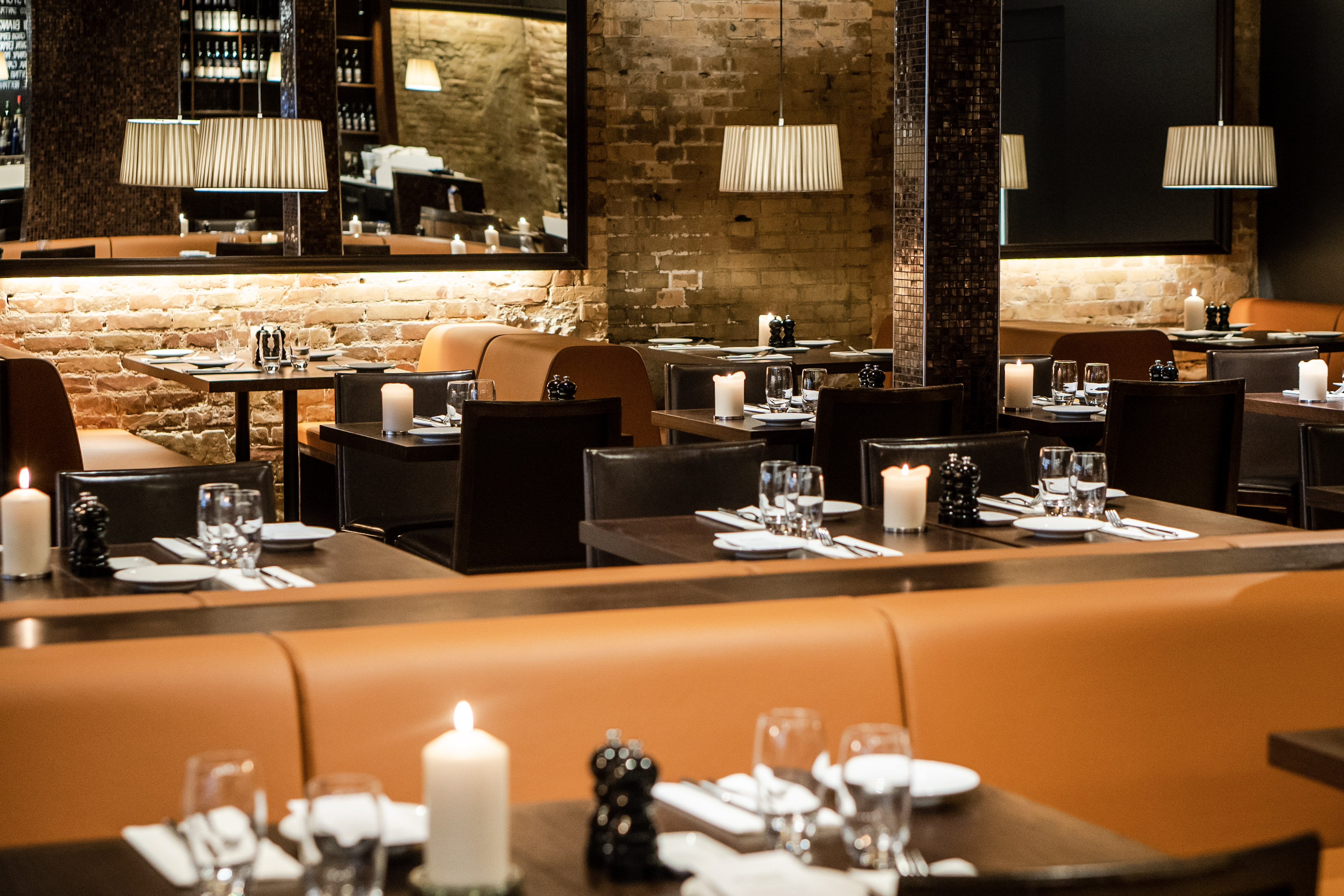 Grappa Restaurant & Vinbar