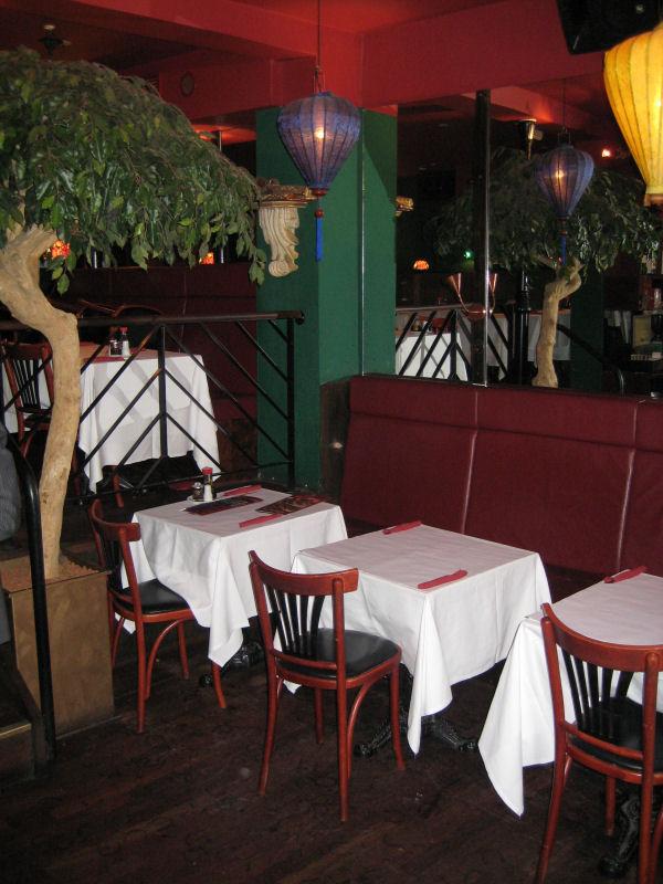 Restaurant Misu