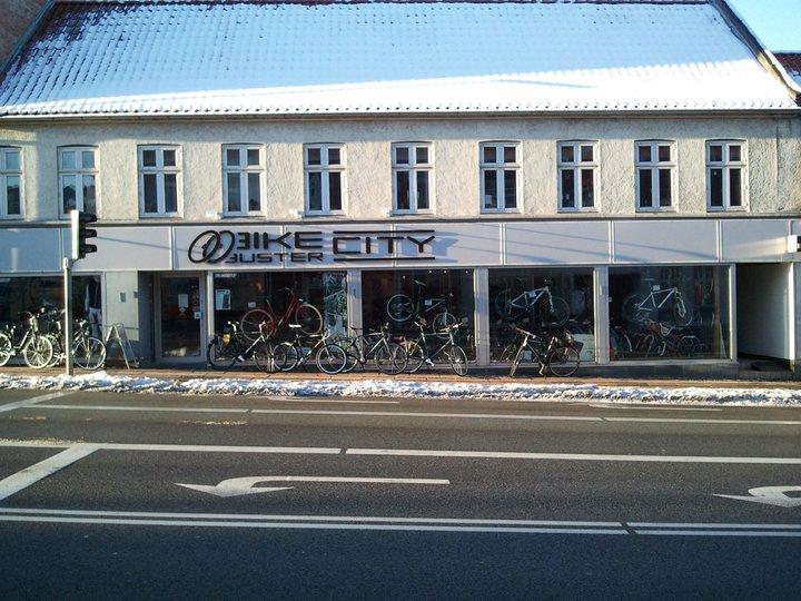 Bikebuster
