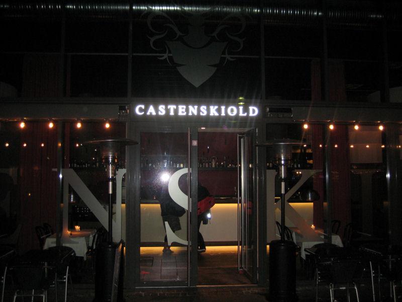 Castenskiold