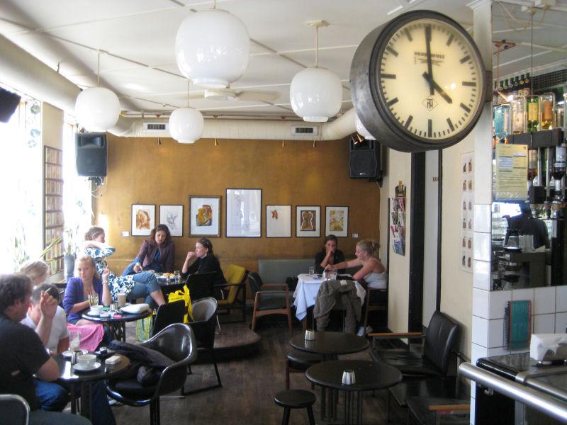Café Drudenfuss
