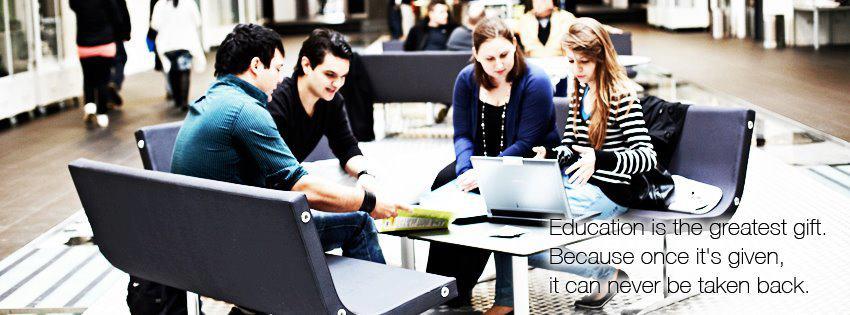 The International Business Academy