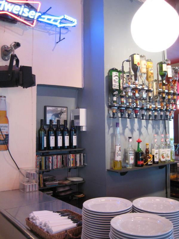 Café Bizarro