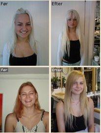 Salon Magic Hair Design