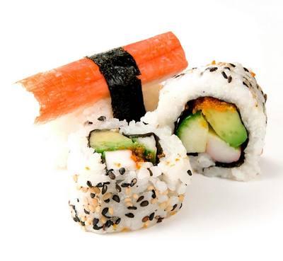 Go'sushi