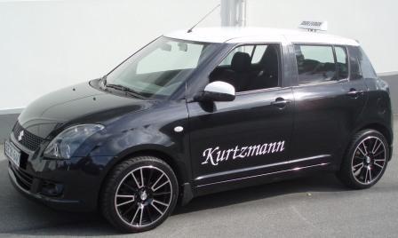 Kurtzmann's Driving School