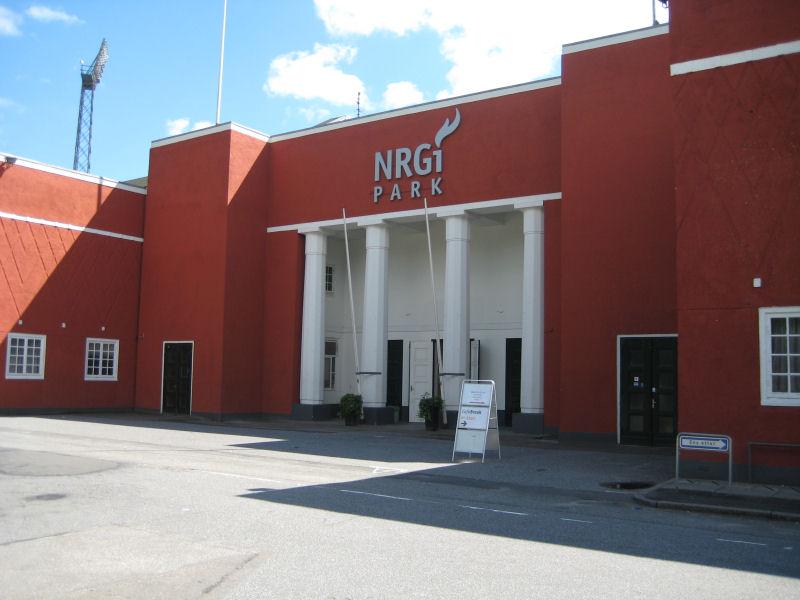 NRGi Park