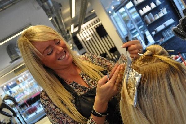 billig hårfarvning aalborg