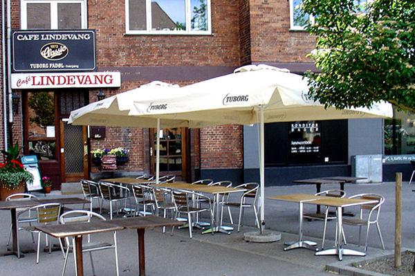 Cafe Lindevang