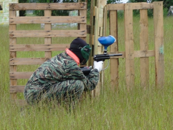Odense Paintball
