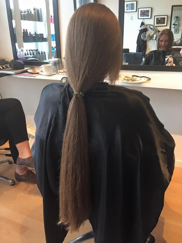 salon hairstyle aalborg