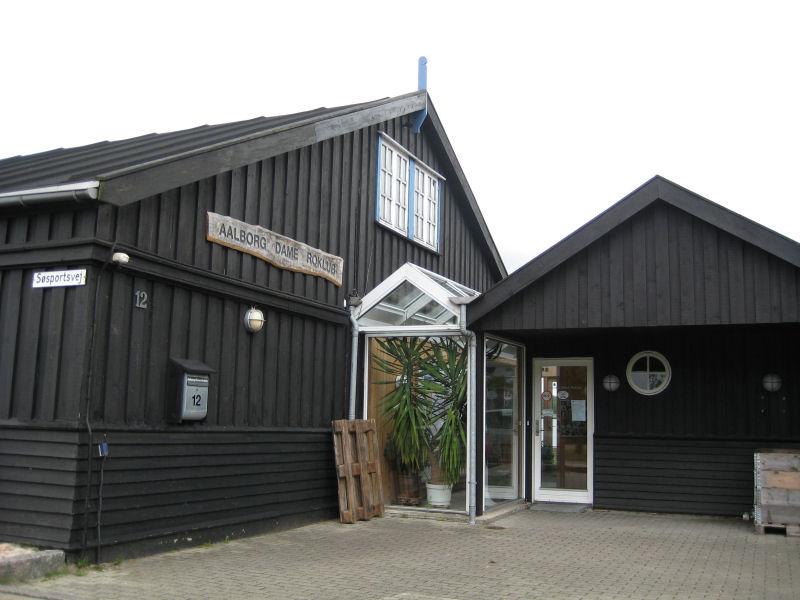 Aalborg Dame Roklub