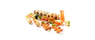 Sushi Insu og Thai