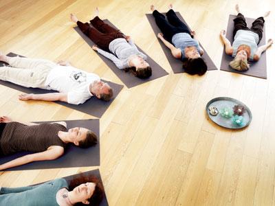 Nordisk Yoga