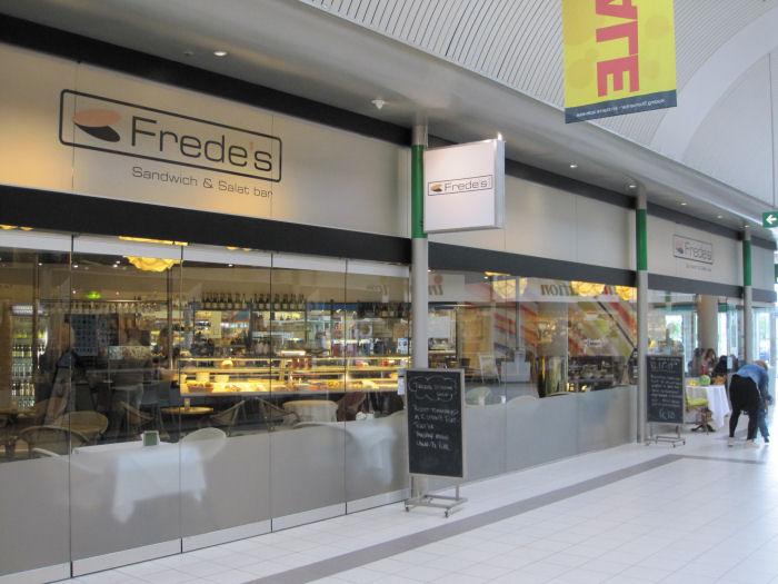 Fredes Café