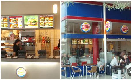 Burger King - Kolding