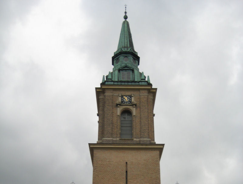 Ansgar's Church