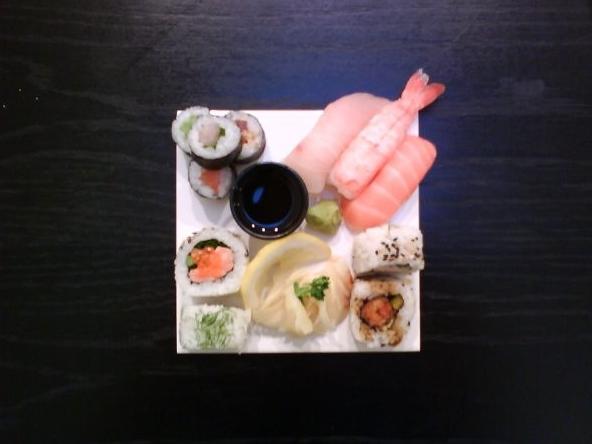 Bar' Sushi - Kolding