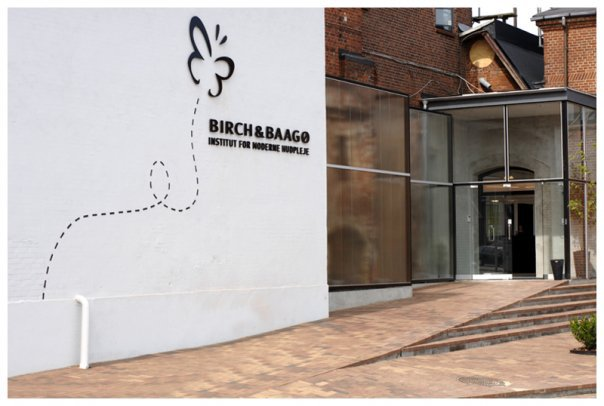 Birch & Baagø