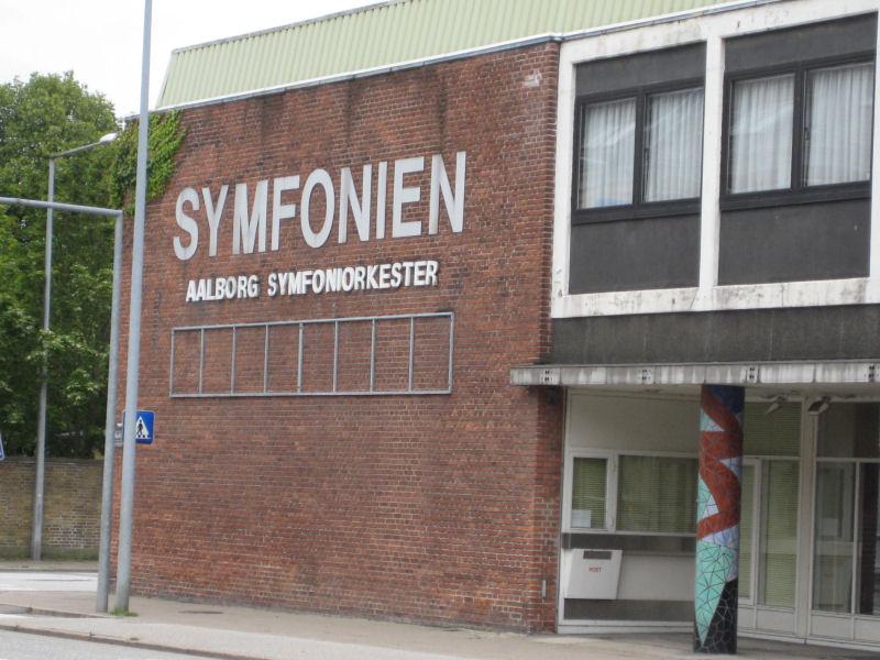 Aalborg Symfonien