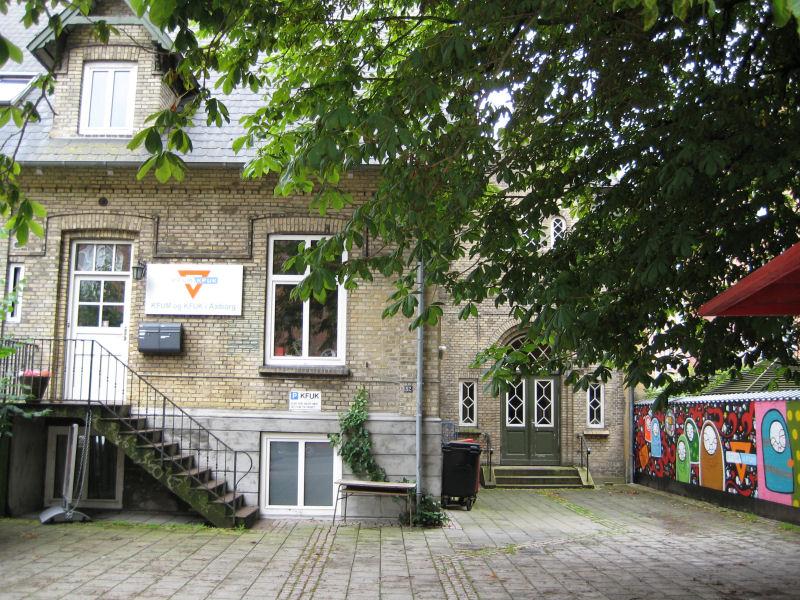 KFUM og KFUK i Aalborg