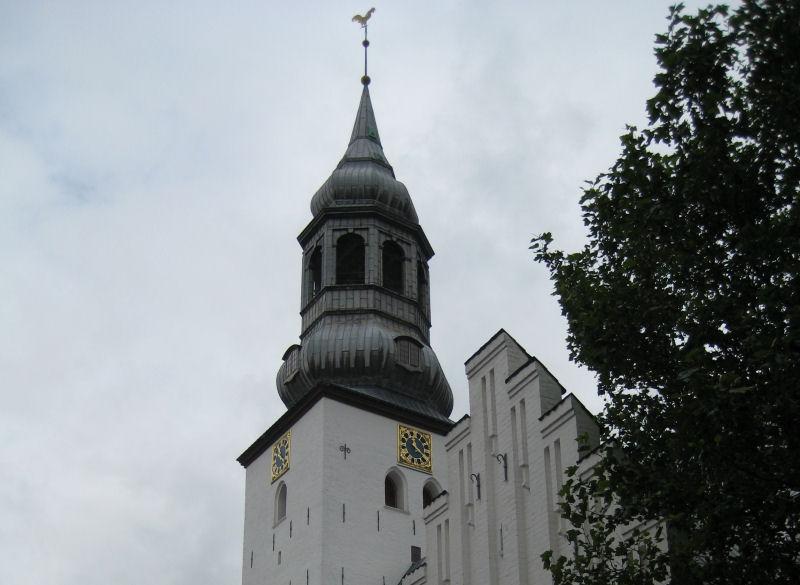 Aalborg Cathedral - Budolfi Church