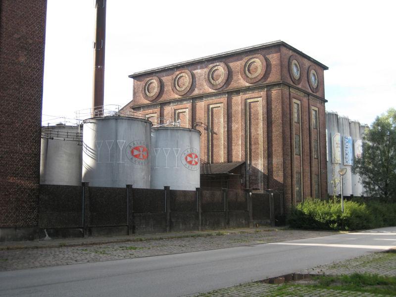 V & S Distillers