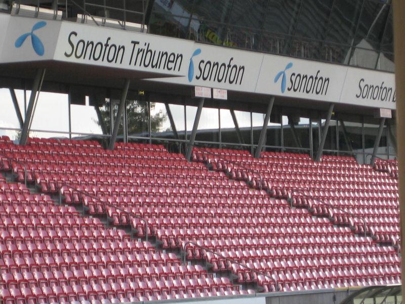 Aalborg Stadion