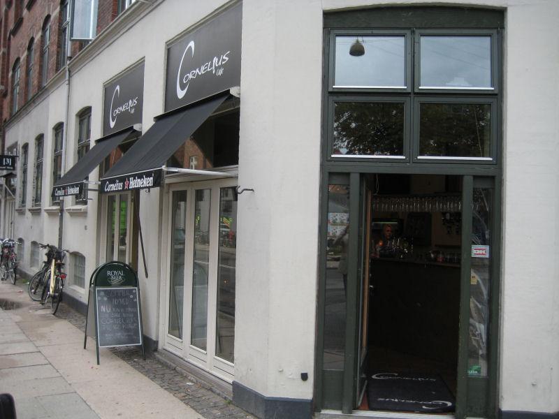 Café Cornelius