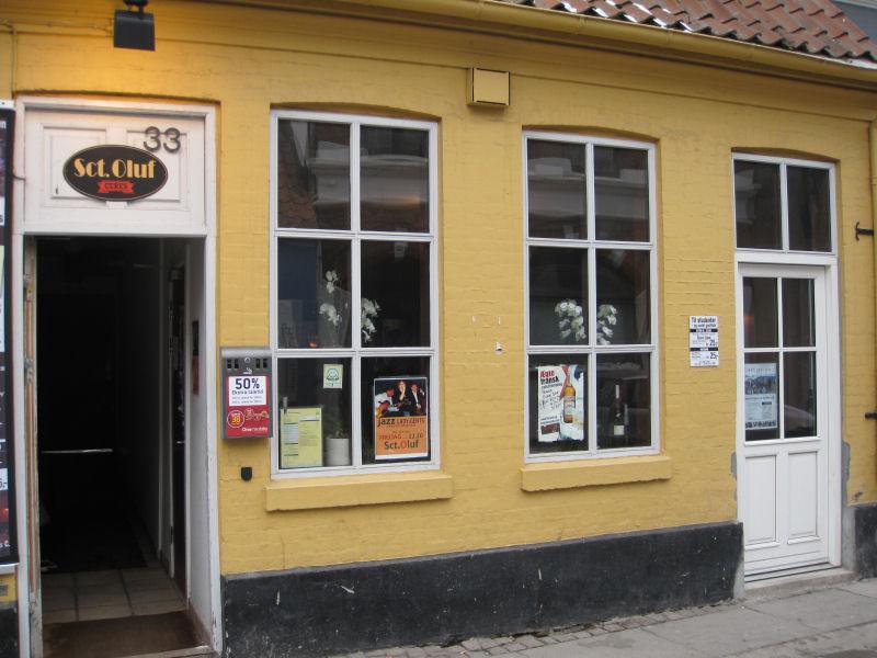 Sct. Oluf Restaurant