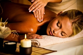 Bornefelt-Massage & Terapi